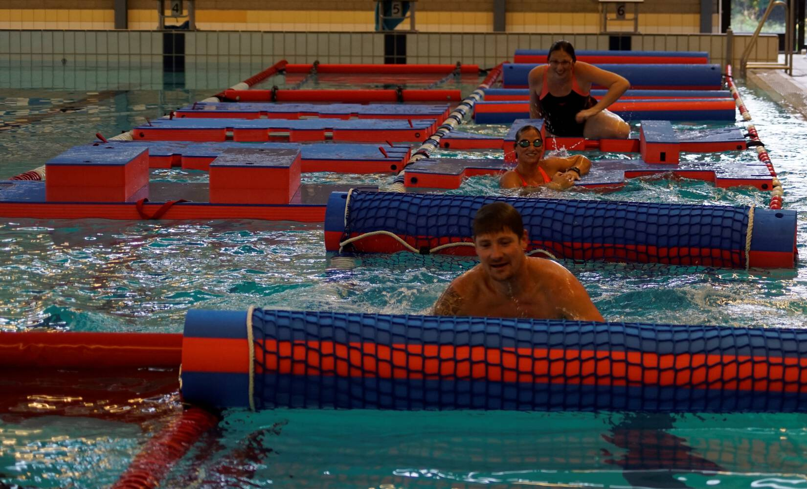AquaBootcamp