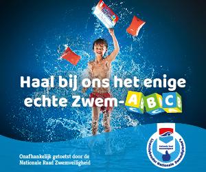 Het Zwem-ABC